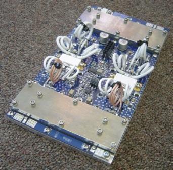 170-230MHz 400W Band III TV VDMOS 32V