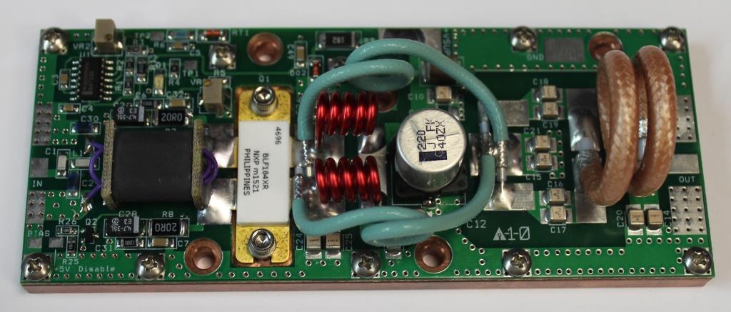 BLF184XR 88-108MHz 600W FM Pallet