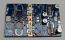 180W UHF DIGITAL 400W Analog TV Pallet Amplifier