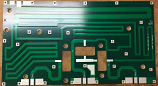 3600W 0 degree FM Combiner 3 WAY PCB Only