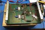 Silicon Valley Power Amplifier Repairs