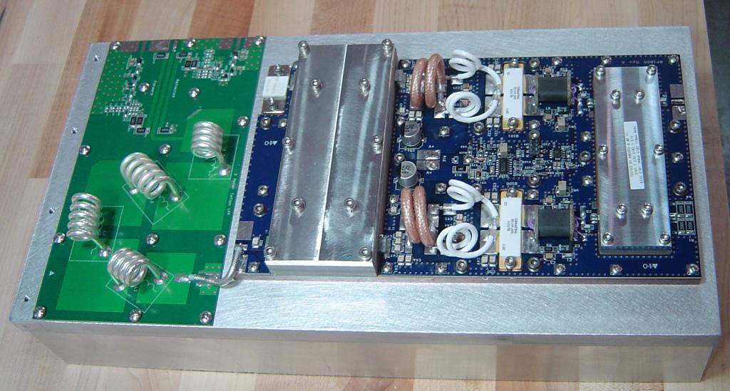 1200W FM Amp Module