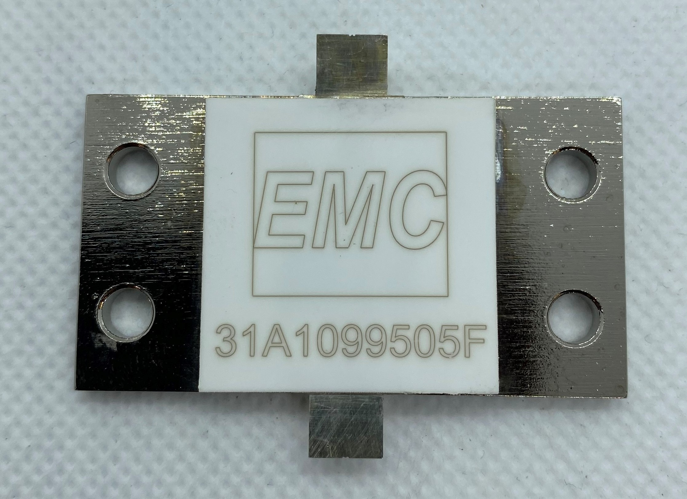 800W 50 ohm Resistor