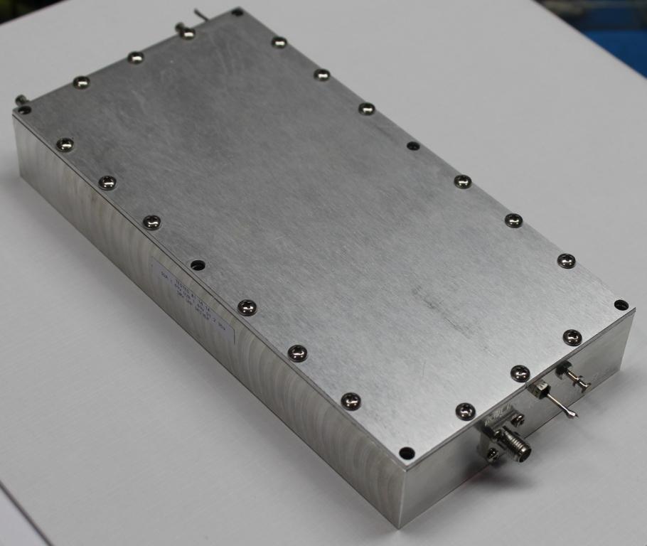 50W UHF DIGITAL TV amplifier module