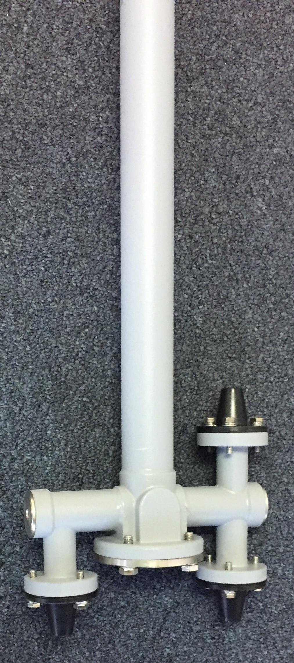 3 Way VHF Power Divider 11.6KW