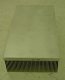 "13.5"" Bonded Heat Sink"