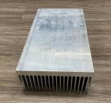 13.5 inch Extruded Heatsink