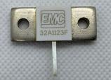 350 watt 50 ohm Flanged Microwave Termination