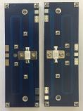 1000W Wilkonson UHF Splitter/Combiner Set