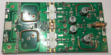 400W UHF DIGITAL 1000W Analog TV Pallet Amplifier
