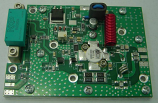 170-230MHz 15W Band III VHF TV Driver