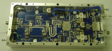 25W UHF Driver module