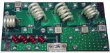 1500W FM Harmonic Absorbing Low Pass Filter