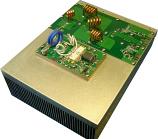 550W FM Amp Module BLF574