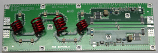 200W FM Low Pass Filter with DC
