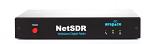 NetSDR-01 with rack mount kit
