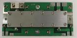 UHF TV Hybrid Combiner